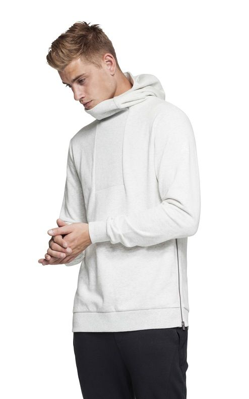 @Onepiece Out Hoodie Snow White Mel