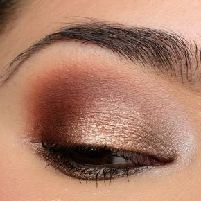 First time using the new Urban Decay Naked Heat palette! I wanted to use Lumbreon the center of the lid for more of a halo effect, as the majority of the shades in the palette were fairly dark, and I built the look from there.