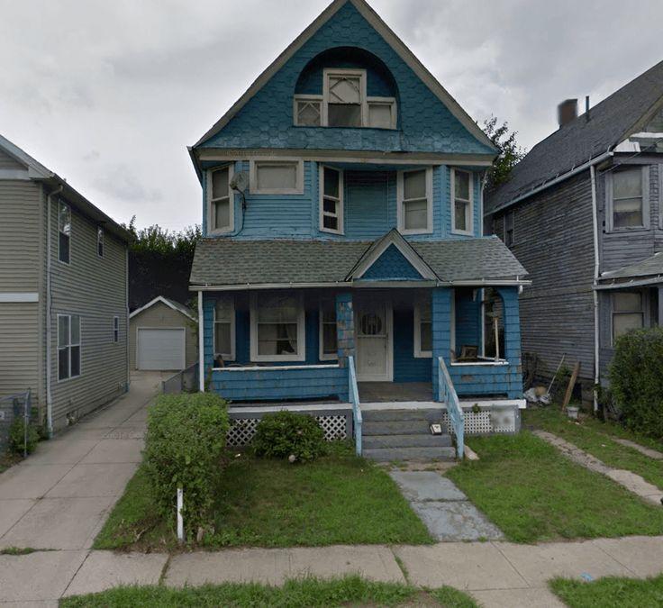 161 Best Cheap Houses Images On Pinterest