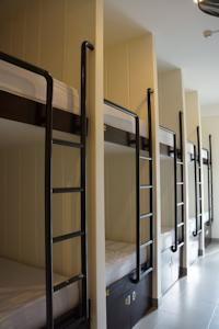 Het Eco Backpackers Hostel is een modern hostel en biedt slaapzalen en privékamers met airconditioning en gratis WiFi in Ho Chi Minhstad.