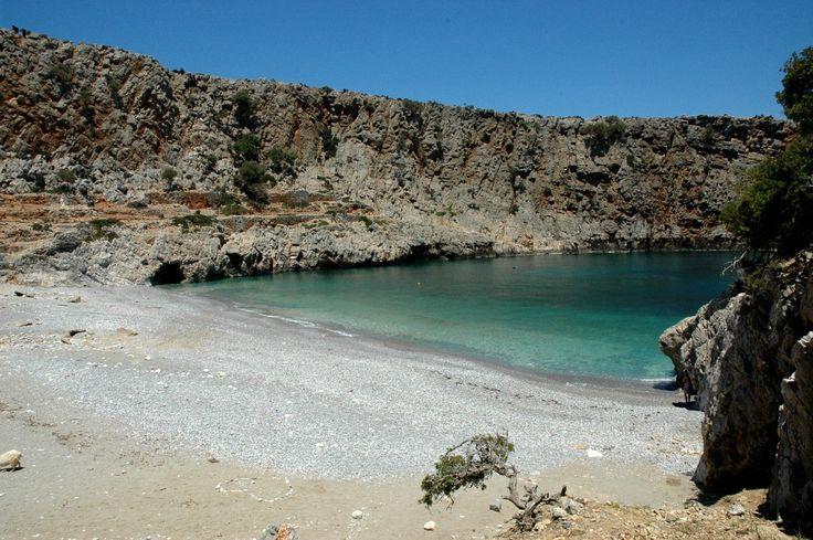 Menies beach (Kissamos)
