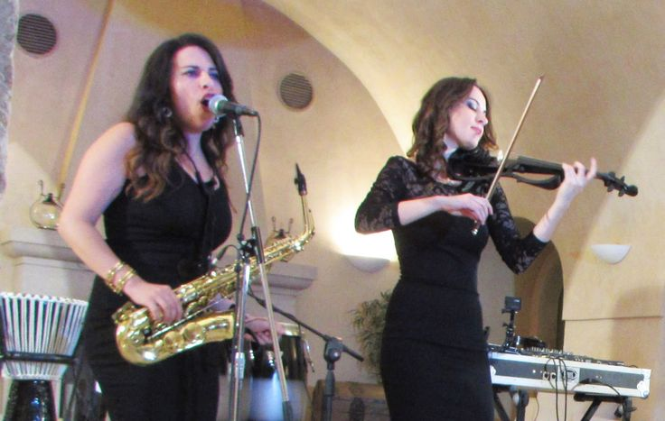 Musica Intrattenimento Matrimonio Musica per Matrimonio Molise Basilicat...