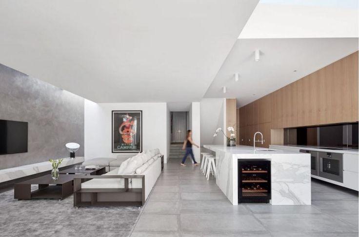 Private Residence in Melbourne - Victoria, Australia Brands: #Flexform, #Poliform, #Gallotti&Radice