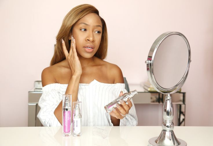 Everyday Skincare Routine with Jouviance