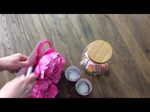 kisFlanc Lakberendezés Dekoráció DIY Receptek Kert Háztartás Ünnepek: Így rendezheted be a tavasz ihlette nőcis olvasókuckódat...