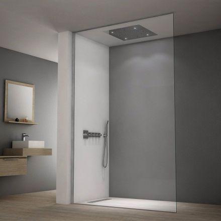 17 meilleures id es propos de paroi de douche fixe sur for Paroi douche sur mesure castorama
