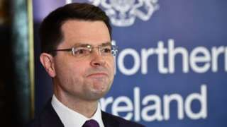NI secretary James Brokenshire: Troubles inquiry 'not working'
