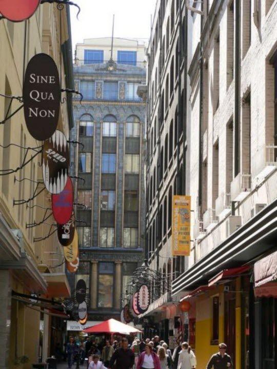 Melbourne's Top 4 Hidden Treasures http://thingstodo.viator.com/melbourne/melbournes-hidden-treasures/