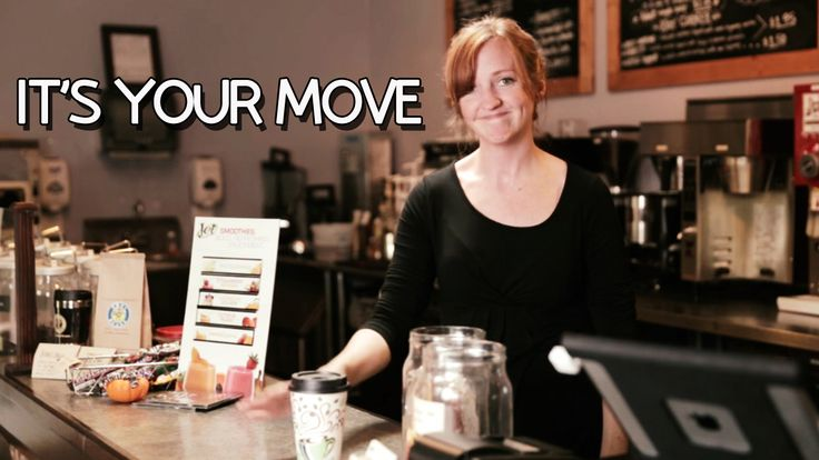 It's Your Move Video « The Skit Guys