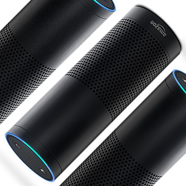 5 Ways The Amazon Echo Could Become An Essential Part Of Your Life DON'T DISMISS AMAZON'S NEW SIRI-IN-A-CAN JUST YET. ONE DAY, AMBIENT COMPUTERS JUST LIKE IT WILL BE AS COMMON AS TOASTERS. HERE'S WHY.