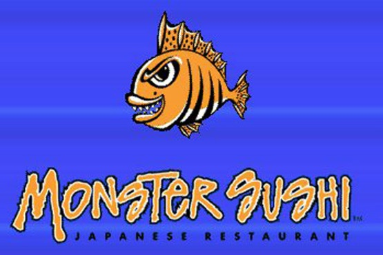 Monster Sushi, go