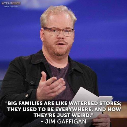 Lay on your water bed and watch THE JIM GAFFIGAN SHOW starring Jim Gaffigan. Series premieres on July 15, 2015 at 10/9C on TV Land. Watch a sneak preview at http://www.tvland.com/shows/the-jim-gaffigan-show.