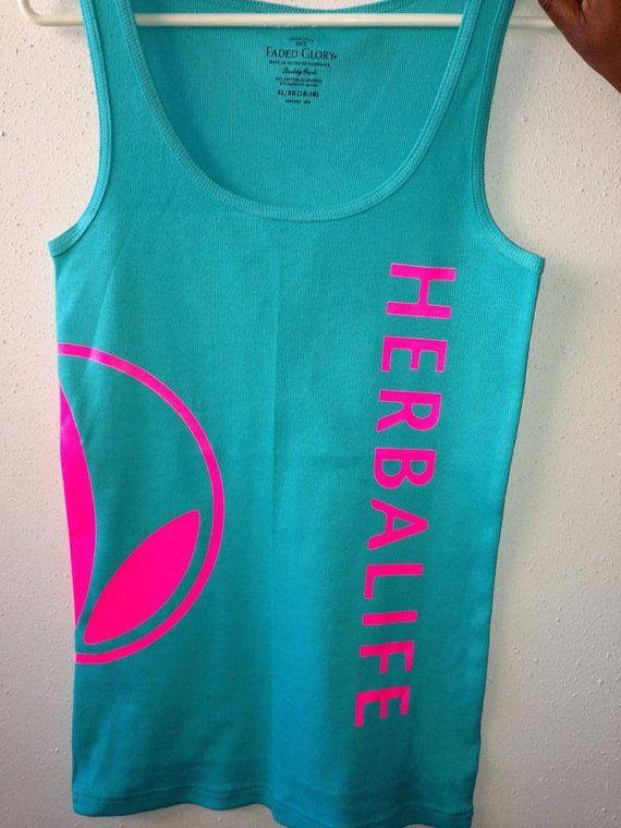 Herbalife Thermoflex Heat Vinyl Only Does by VinylGpxConceptsLLC, $10.00