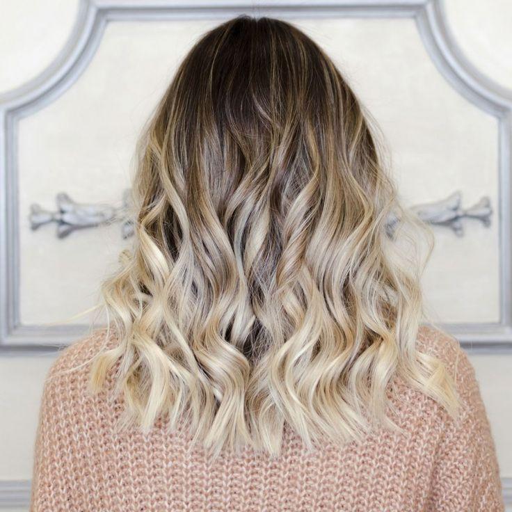 Scandi-Waves: So casual curls go easy