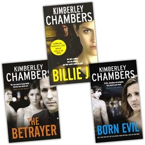 If you like Martina Cole, you will love Kimberley Chambers - Must get if shes anything like MC