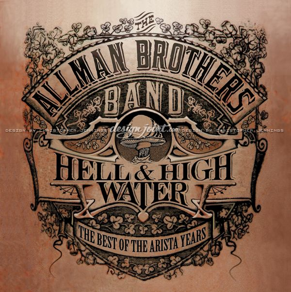 57 Best Images About Allman Brothers Band Album Covers On