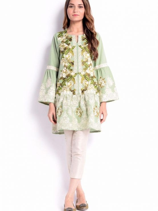 fc94ca422b Sana Safinaz Embroidered Cotton Stitched Shirt LINDOR #SayNoToReplicas  #LawnCollection