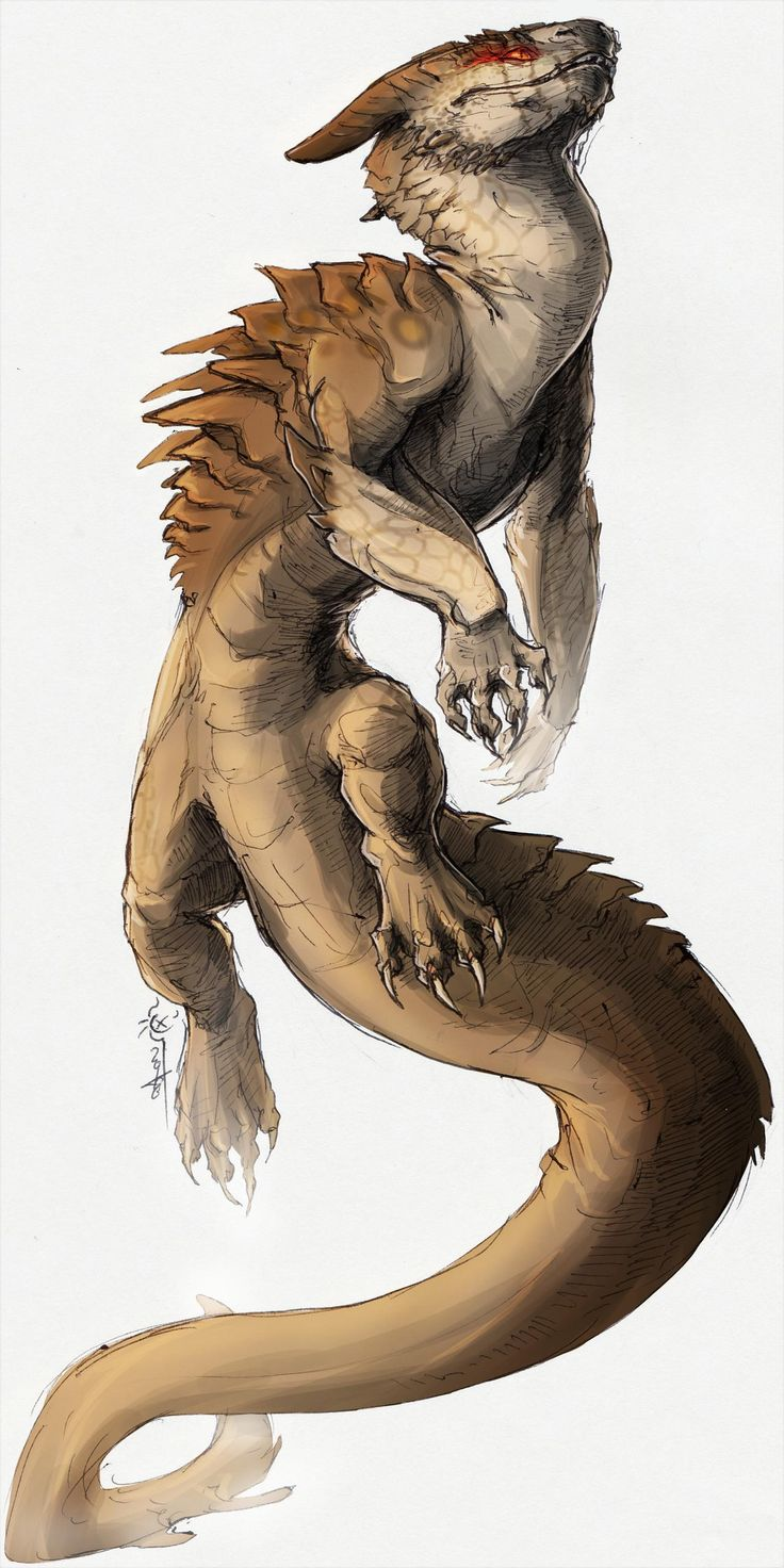 Faeron by kelpie-monster on DeviantArt | Fantasy creatures ... - photo#21
