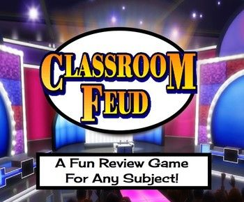 academic review games for the classroom