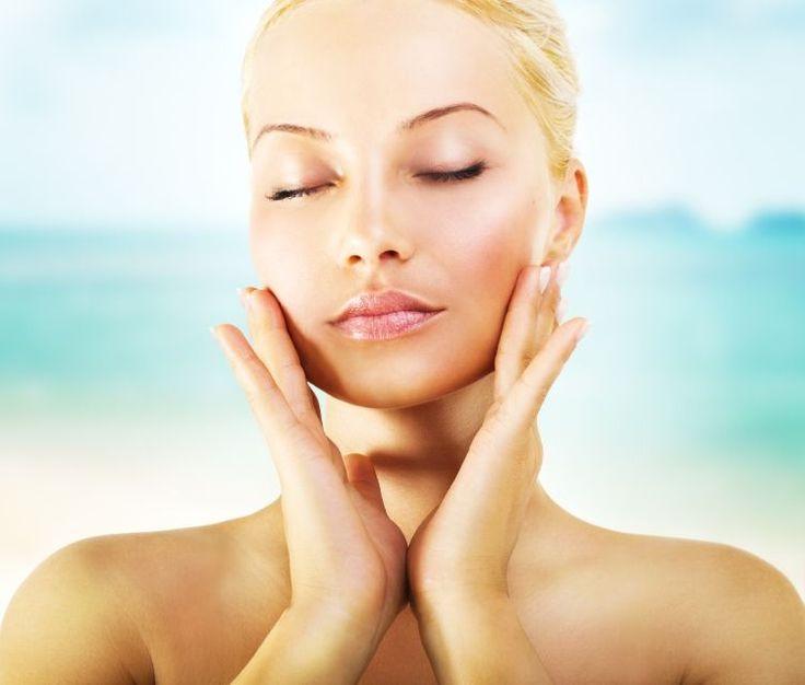 Wendy Wilken's Facial Yoga Exercise Program And Organic Facelift Exercise Treatments