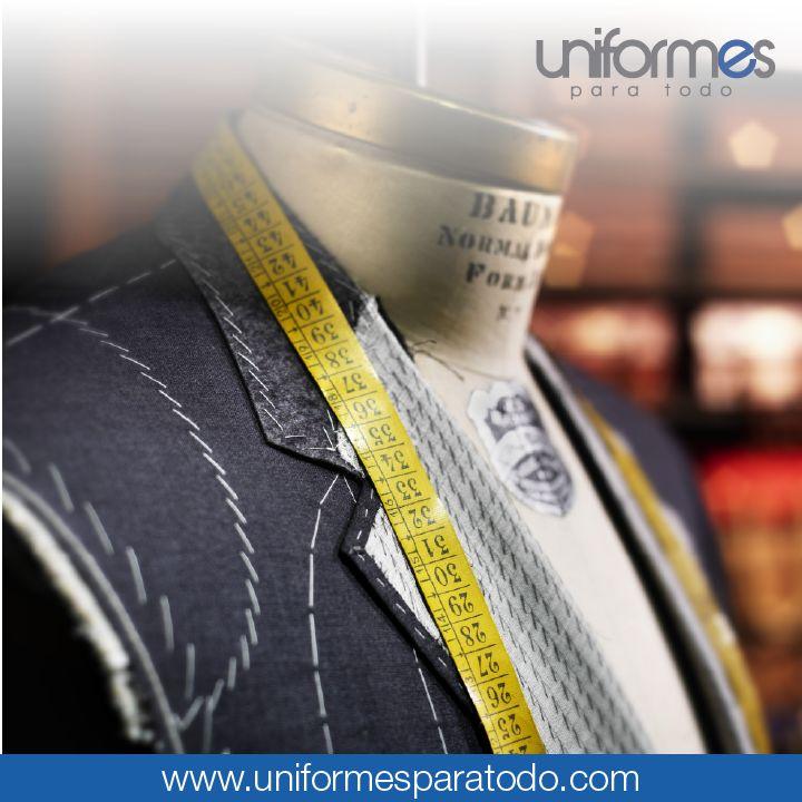Estamos listos para hacer de tus ideas una realidad ¡Contáctanos! www.uniformesparatodo.com