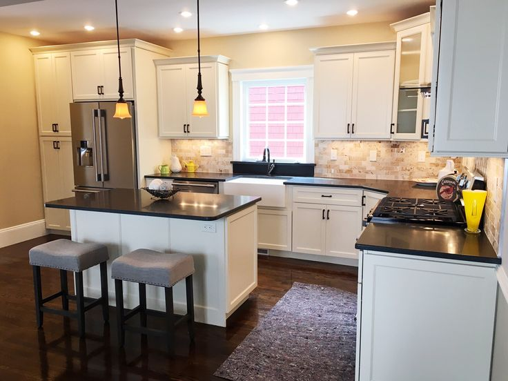 344 best our cabinets & dream kitchens images on pinterest