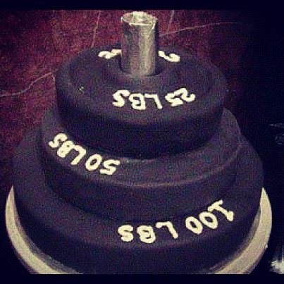 great idea... for a cake (Hulks) Next Cake