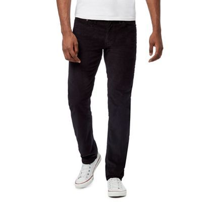 Levi's Black 511™ corduroy trousers | Debenhams