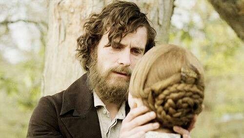 Edward rochester e Jane Eyre