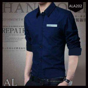 Gak perlu mahal untuk terlihat keren yuk intip produk baju pria berikut ini !