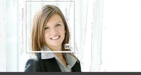 Cómo elegir una buena foto de perfil en LinkedIn