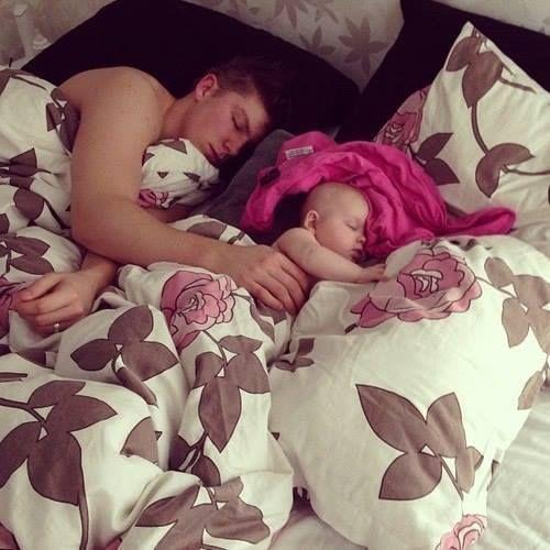 baby, cute, and sleep image   Kids   Pinterest   Kid ...