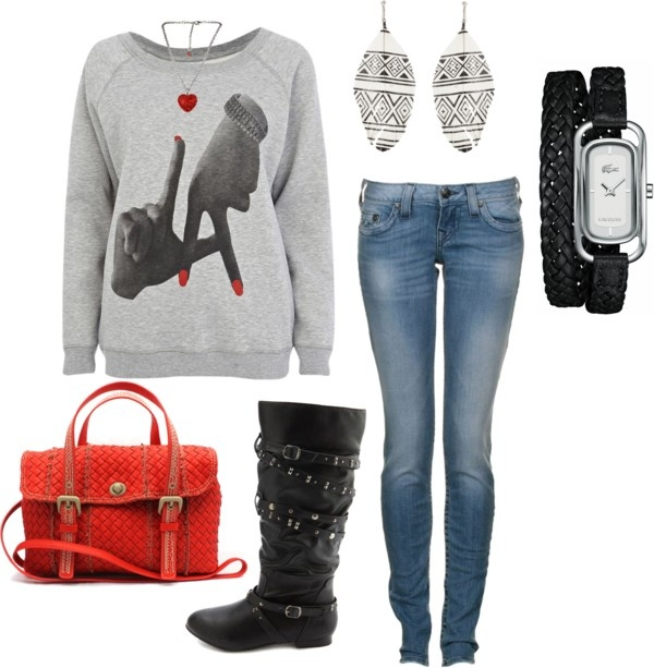 """Untitled #168"" by linda-drobatz on Polyvore"