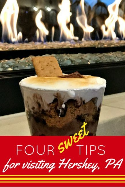 Tips for visiting Hershey, Pennsylvania from a first timer. Chocolate World, Hersheypark, Hotel Hershey, Hershey Lodge, ZooAmerica and more!