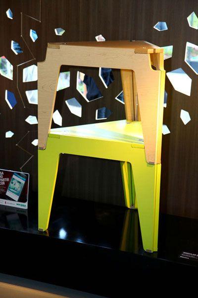 ARQUIMASTER.com.ar | Diseño: El diseño argentino se distingue en el mundo Masisa | Web de arquitectura y diseño