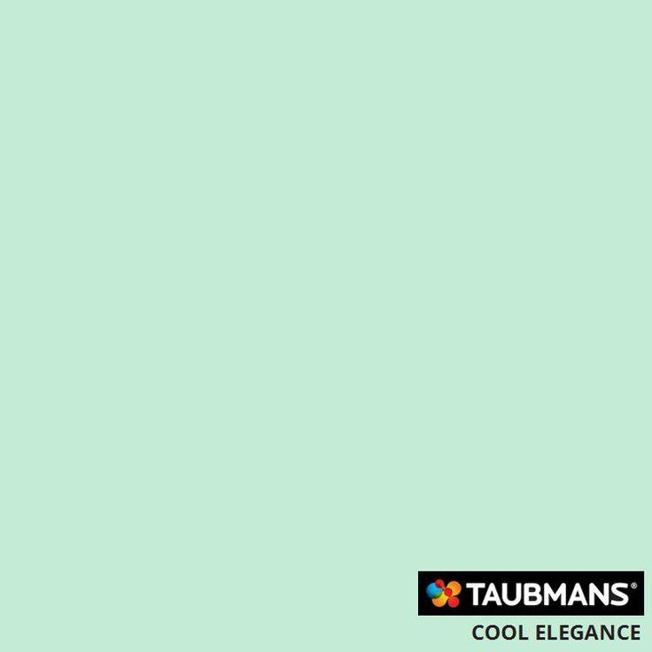 #Taubmanscolour #coolelegance