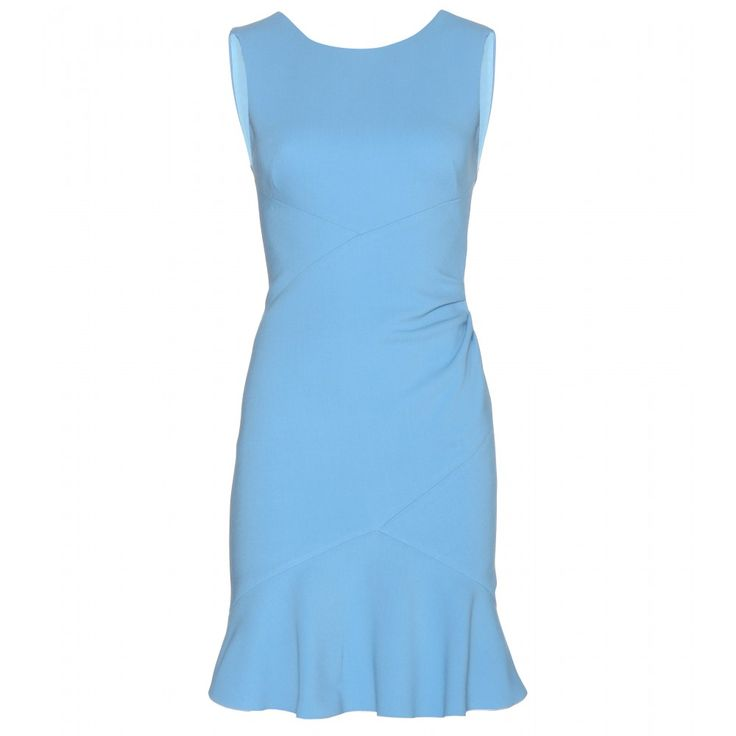 Wool Dress ► Emilio Pucci ∫ mytheresa