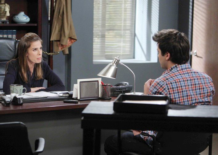'Days of Our Lives' Soap Spoilers: Sonny Becomes Prime Suspect For Nick's Murder As Daniel Confronts Nicole Over Evidence? [VIDEO]