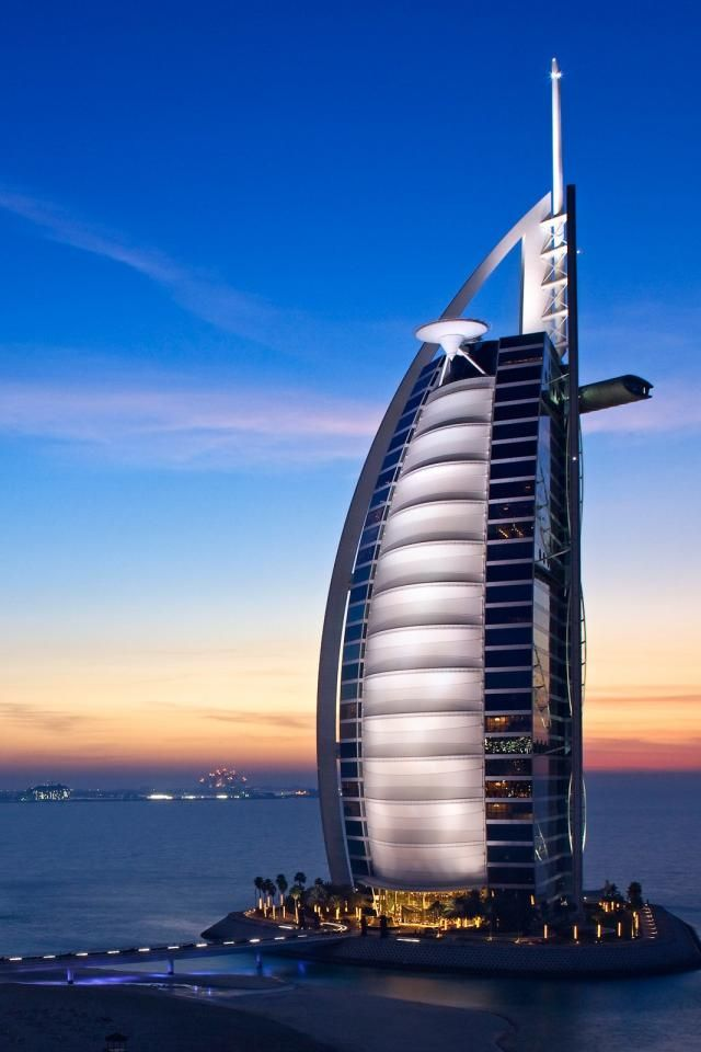 Burj al arab hotel dubai wow most luxurious hotel in the for Most luxurious hotel in dubai
