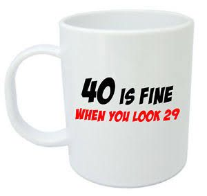 Image result for 40th birthday ideas for men