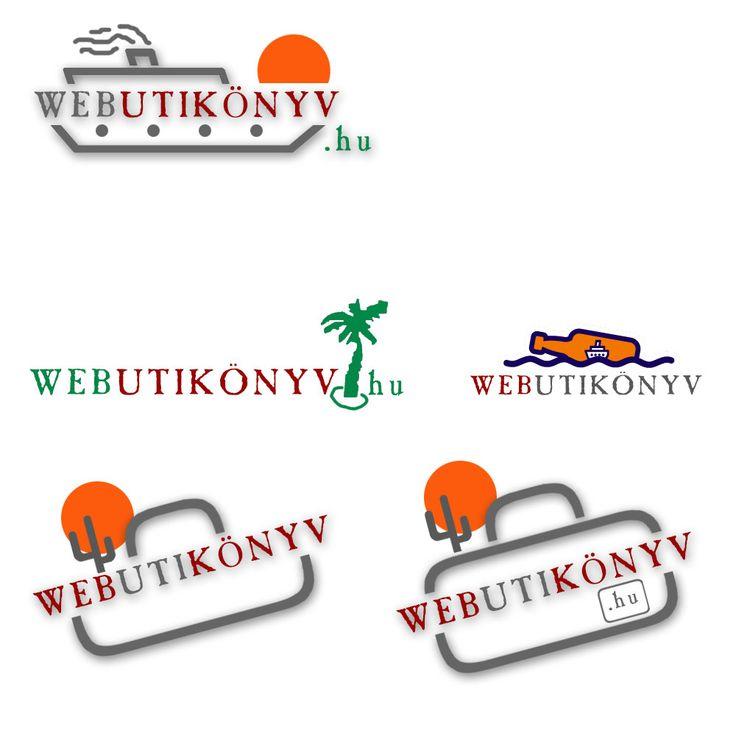 Webutikönyv logója