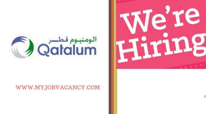 Qatalum Job Vacancies With Images Job How To Apply Job Search