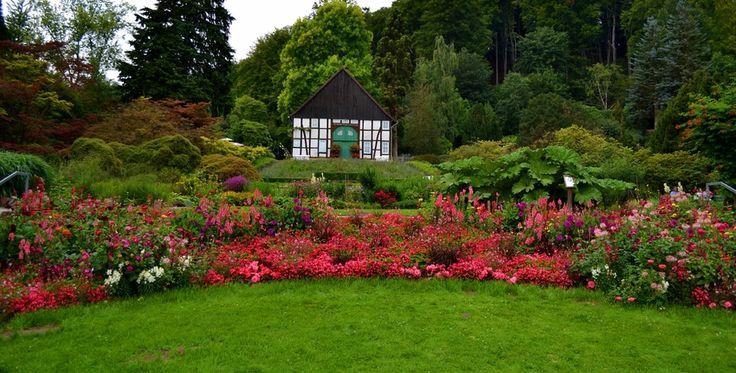 keyword lecker ongarten designs mit 5250 botanischer garten, Garten ideen