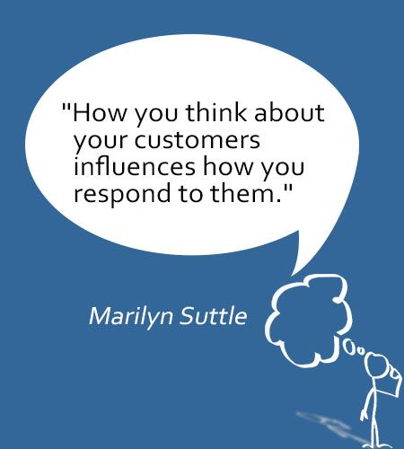 How You Think About Your Customers Influences Respond To Them Customerservice