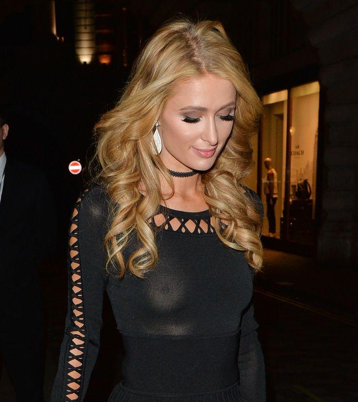 Paris Hilton」のおすすめ画像 4...