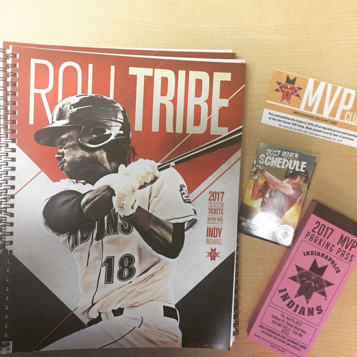 Indianapolis Indians season starts this week! We are now the happy holders of season tickets in section 114. We will be announcing ways for you to get your hands on some of these fantastic tickets right behind home plate!