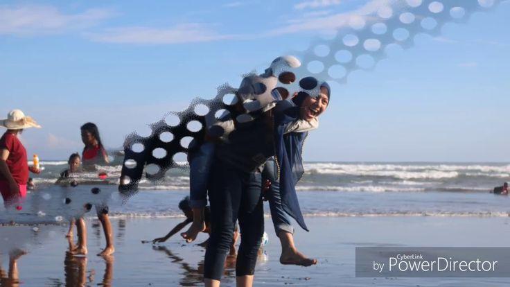 Keluarga Gokil - Aksi Duo Lebay di Pantai Pangandaran