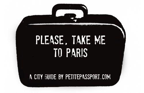 FAVORITES: PARIS