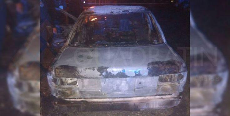 #DESTACADAS:  Reportan cuatro vehículos incendiados en Chilpancingo - Noticias Acapulco News