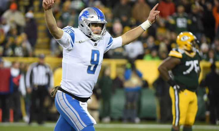 Lions hand Packers 3rd straight loss on MNF = For the third straight game, the Green Bay Packers were forced to play mostly without the services of star quarterback Aaron Rodgers. For the third straight game, they.....